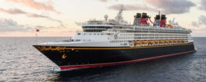 Disney Magic Cruise Lines