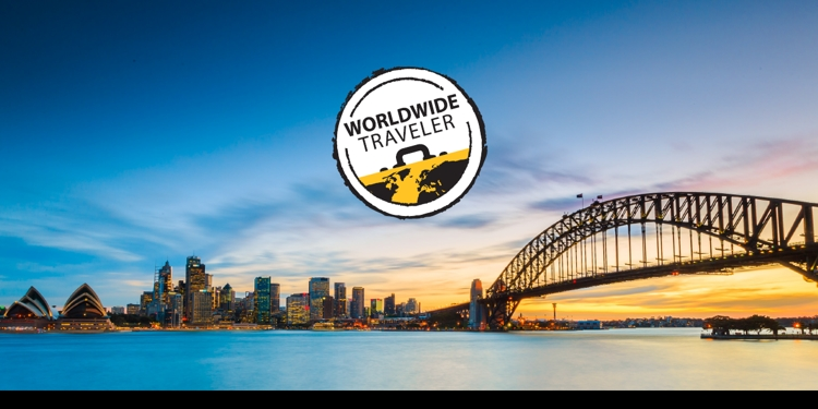 Wondrous Australia Awaits