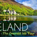 Ireland-Emerald Isle Tour