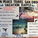 WIN a $1000 VACATION!!