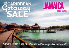Apple Vacations Caribbean Getaway Sale